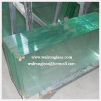 Batch Tempered/Toughened Glass for Different Application with Customized Size