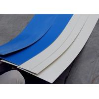 Wholesale 1.0 Meters Width Flat Plastic Roofing Sheets White Film Soft Waterproof Frosted Pvc Sheet from china suppliers