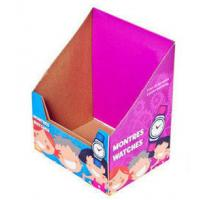Wholesale Professional OEM PDQ Display Box For Small Toys  from china suppliers