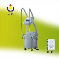 Buy cheap RG9 Magnetic Vibration and Body Slimming Cavitation Machine from wholesalers