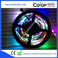 Wholesale 6channels lpd8806 addressable led strip 60led from china suppliers