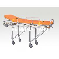Quality B-21 Aluminum Alloy Stretcher Trolley for sale