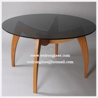 Wholesale Round/Coffee Glass Tabletop for Dining Room, Living Room from china suppliers
