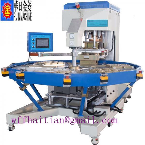rf welding machine