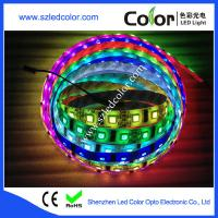 Wholesale lpd8806 individual addressable led strip from china suppliers