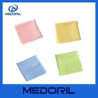 China Shenzhen manufacturer custom design microfiber cleaning cloth on sale