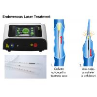 Wholesale Varicose Veins Endovenous Laser Therapy / Treatment / Ablation 980nm Wavelength from china suppliers