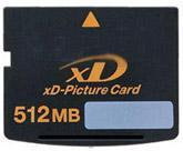 Quality XD Memory Card for sale