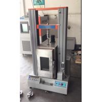 Wholesale Tensile Strength Testing Machine -40℃~Max.150℃ High and Low Temperature from china suppliers