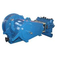 Buy cheap oilfield HT400 cementing pump triplex plunger pump from Wholesalers