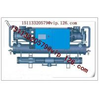 Wholesale Scroll Open Type Water Chiller/Chiller Machine from china suppliers