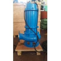Wholesale submersible sewage pump use on dirty water WQ from china suppliers