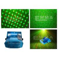 Wholesale Mini Projector Voice-control MP3 Laser Stage Lighting Club Disco Party Light Lamp from china suppliers
