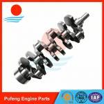 Buy cheap Forklift Crankshaft suppliers in China, TOYOTA 1DZ crankshaft 13411-78201-71 from Wholesalers
