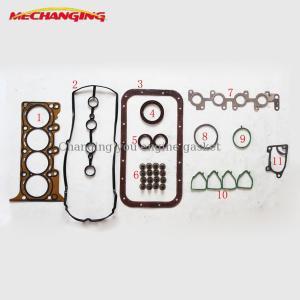 For CHEVROLET AVEO SAIL 1.2 16V LMU B12D1 METAL CYLINDER HEAD GASKET SET Engine Gasket Engine Parts Full Set 50308700