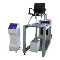 Buy cheap BS EN Standards Furniture Testing Machines . Office Chair Tester For Chair Mechanical Test from wholesalers