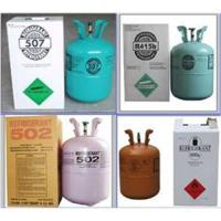 Wholesale refrigerant r134a r22 r404a ect from china suppliers