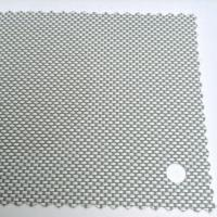 Textilene material mesh fabric Awning Fabric sunscreen cloth
