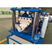 Wholesale Roof Ridge Sheet / Roof Panel Roll Forming Machine Roof Ridge Cap Making from china suppliers
