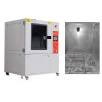 Wholesale IP5X IP6X Climatic Test Chamber High Efficiency For Electronic Components from china suppliers