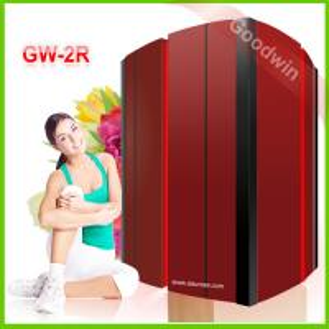 China Luxury Sauna Design gw-2R on sale