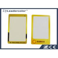 Wholesale Plastic Rewritable RFID Card Hid Proximity Chip for Access Control from china suppliers