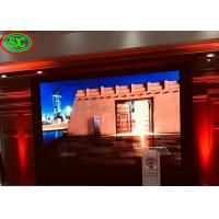 Wholesale ultra slim smd  P1.25 led screen wall 2k 4k 16:9 video panel led indoor full color led display from china suppliers