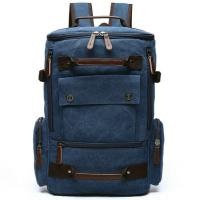 Wholesale Men Compartment Retro College School Fashionable Laptop Bags from china suppliers