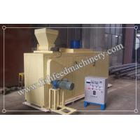 Buy cheap High Quality Fish Feed Dryer 300-400kg/h FY-500 Pellet Drying Machine from Wholesalers