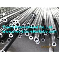 China A333/A333M Seamless Welded Steel Tube , Low Temperature Carbon Steel Pipe on sale