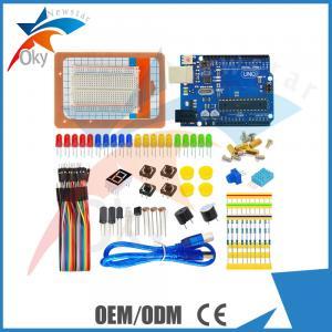 Based Learning Kit Open-source Electronics Prototyping Platform Based Starter Kit For Arduino