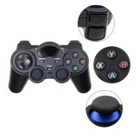 Wholesale 2.4G Android Game Controller Wireless Joysticks Ssb joystick controller for pc wireless usb game controller from china suppliers