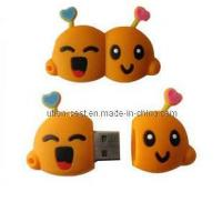 Wholesale PVC USB Flash (UB-S6011) from china suppliers
