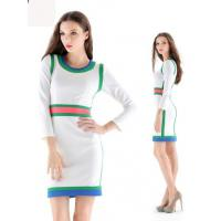 Wholesale Slim Short Flared Dresses  from china suppliers