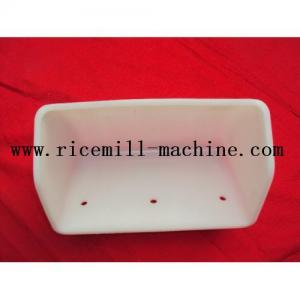Quality Bucket Elevator Conveyor Vertical Transporter DTG26 / 13 Belt For Grain Mill for sale