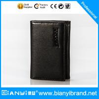 Wholesale Multifunction credit card wallet from china suppliers
