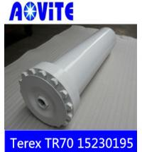 China Terex TR100 / 3311E / TR70 accumulator assy 15230195 on sale