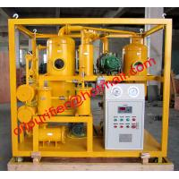 Wholesale Used Transformer Oil Regeneration System with fuller