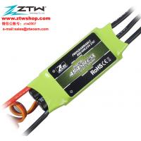 China ZTW Mantis 45A ESC For RC airplane on sale