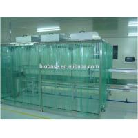 2016 China hot sale salable customized down flow booth/clean room/ Clean booth available for sale CE ISO certified