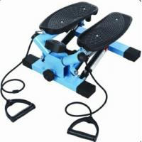 China mini twist stepper with rope/leg trainer fitness equipment on sale