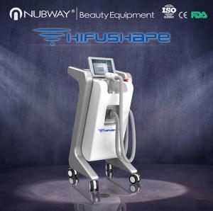 HIFU Body Shape Slimming machine Beauty Machine high-intensity focused ultrasonic machine