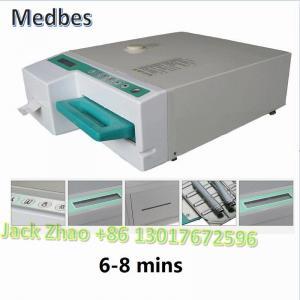 Wholesale New 6-7 Minutes Cassette Autoclave (1.8L / 5.2L / 6.0L)  Portable Flash New Surgey Cassette Steam Autoclave from china suppliers