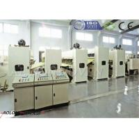 Wholesale Double Board Needle Punching Machine For Carpet / Geo-Textiles / Rags from china suppliers