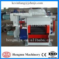 Wholesale Big profile oem 50 hp mobile wood chipper with CE approved for long using life from china suppliers