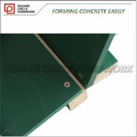 Wholesale High quality plastic formwork waterproof plastic formwork for concrete formwork from china suppliers