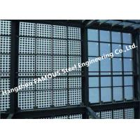 Wholesale Solar Powered Building Integrated Photovoltaics (BIPV) Modules System as Building Envelope Material from china suppliers