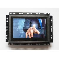 China Sunlight Readable Open Frame LCD Monitor Display 7 For Golf Ball Dispensing Machine on sale