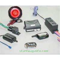 Wholesale Two Way Auto  Alarm system from china suppliers