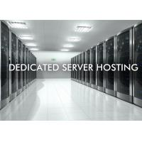 Wholesale Saudi Arabia Dedicated Server Hosting High Availability For Windows / Linux from china suppliers